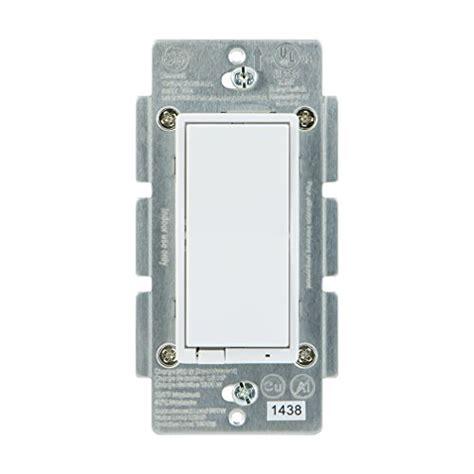 ge z wave plus wireless smart lighting control smart switch ge 14294 new model ge z wave plus wireless smart