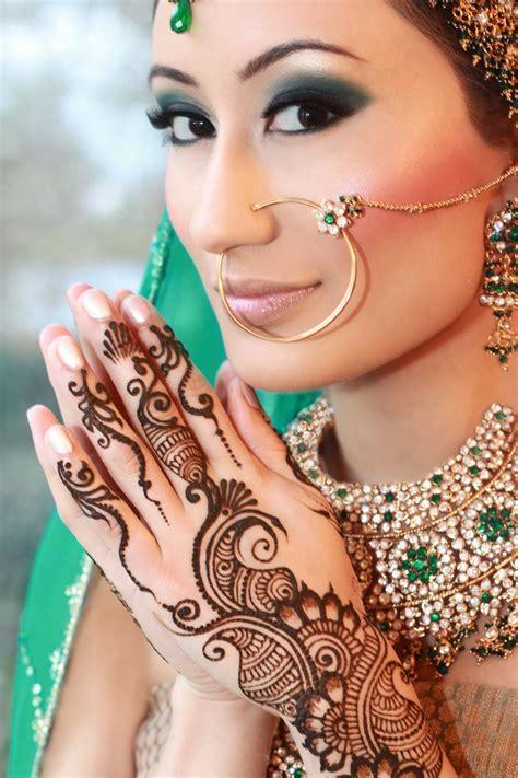 bridal makeup  india latest indian makeup trends