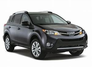 2013 Toyota Rav4 Reviews  Ratings  Prices