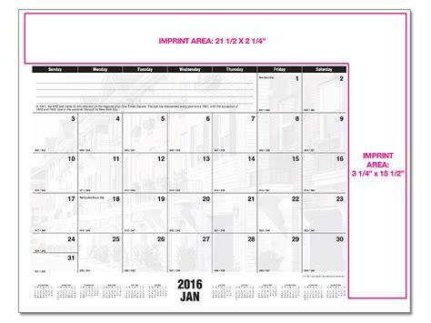 real estate desk calendars real estate calendars