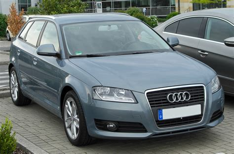 audi a3 8p scheibenwischer 2010 audi a3 sportback 8p pictures information and specs auto database