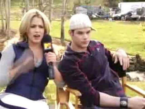 Emmett's And Rosalie's Cullen Crust Youtube