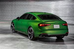 Audi Rs5 Sportback Specs  U0026 Photos - 2018  2019