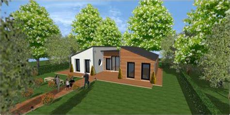 constructeur maison architecte ossature bois 93 seine denis neuilly plaisance maisons
