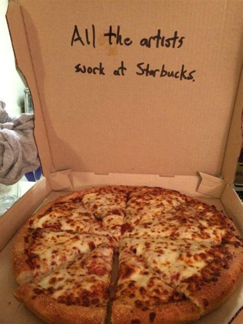 What These People Requested With Their Pizza Is Hilarious