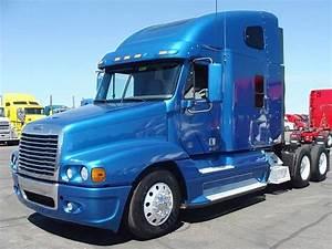 Freightliner Front Fenders