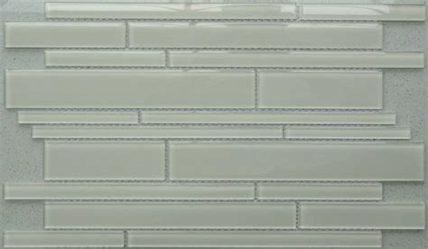 casa roma glass vogue backsplash tile in puff kitchen