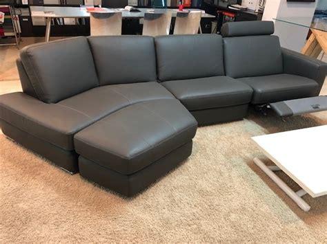 Divano Doimo Prezzo - divano con penisola doimo salotti a prezzo scontato