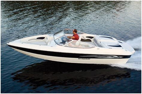 Where Are Stingray Boats Built by Research 2010 Stingray Boats 205lrlslx On Iboats
