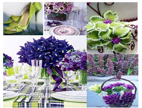 wedding decoration purple and green wedding decoration purple and green wedding decoration weddings on the riviera