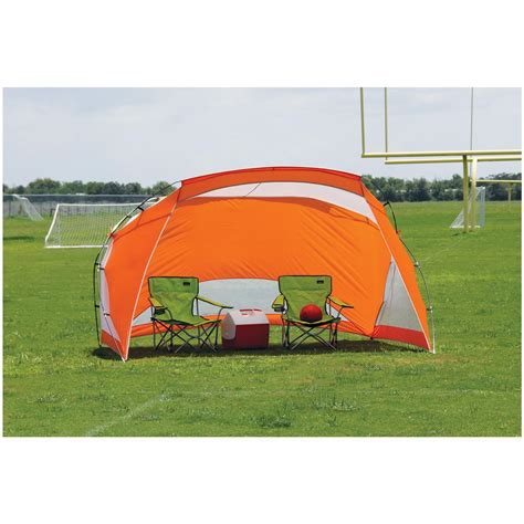 sport canopy tent texsport 174 sport shelter tent 293803 screens