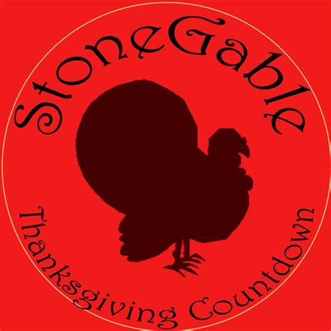 thanksgiving countdown 2010 october