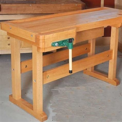 woodcraft magazine classic workbench downloadable plan