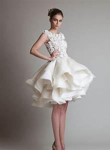 Kleid Für Hochzeitsfeier : hochzeitsfeiern mit traumhaften brautkleidern ~ Watch28wear.com Haus und Dekorationen