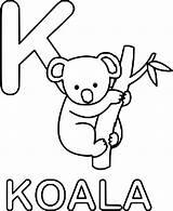 Koala Coloring Printable Animal Unc Drawing Getdrawings Inspiration Koalas Getcolorings Coloringbay Surging sketch template