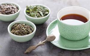 8 Detox Tea Types To Lose Weight  And 8 Recommended Brands