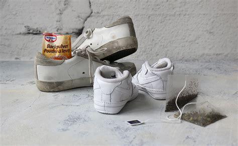Stinkende Schuhe Teebeutel by Aus Alt Mach Neu Ideen F 252 R Das Upcycling Kleidern