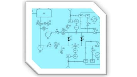 interpreting piping  instrumentation diagrams symbology