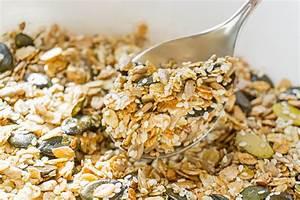 Müsli Selbst Machen : superfood selbst gemachtes granola m sli ~ Yasmunasinghe.com Haus und Dekorationen