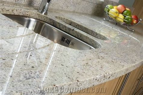 kashmir white countertops kashmir white granite countertop from china 146545