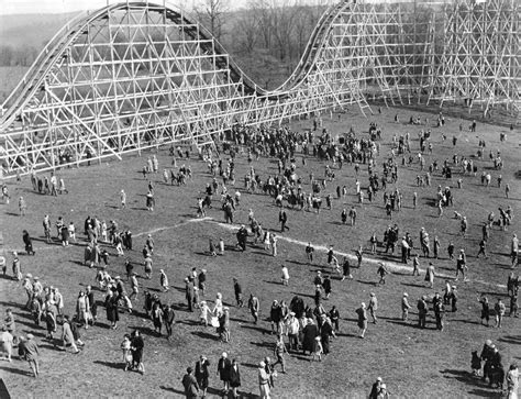 The Story Of Lehigh Valley's Small Amusement