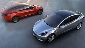 Tesla 2019 Model 3 Standard Range Plus | 品牌影音 - Yahoo奇摩汽車機車