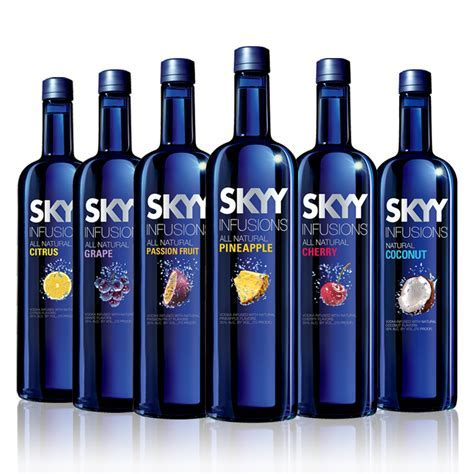 Drink Recipes With Skyy Passion Fruit Vodka   Besto Blog