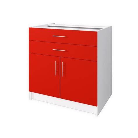meuble cuisine 80 cm start meuble bas de cuisine 2 porte 80 cm mat