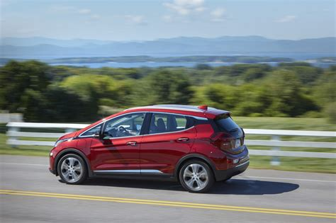 2019 Chevrolet Bolt Ev First Drive Review  Gm Authority