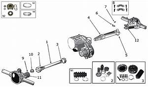 Diagram Axles Jeep Kj Liberty 2002  2007