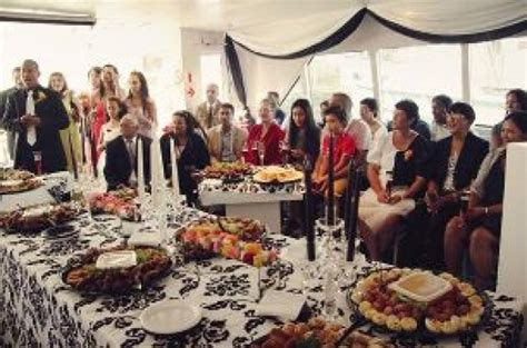 Dinner On A Boat In Cape Town by Largest Luxury Catamaran Dinner Boat Functions Cape