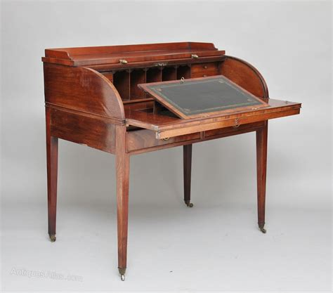 antique mahogany roll top desk 19th century mahogany roll top desk antiques atlas
