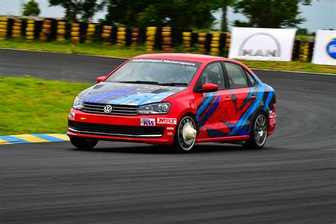 To Build Tc4a Vento, Volkswagen Motorsport Ties Up With