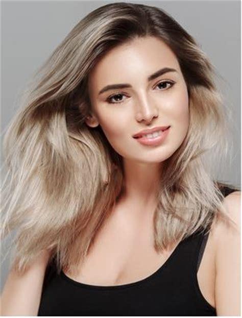 Ombré Hair Blond Polaire Ombr 233 Hair Polaire