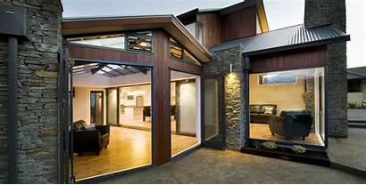 Alpine Architecture Higham