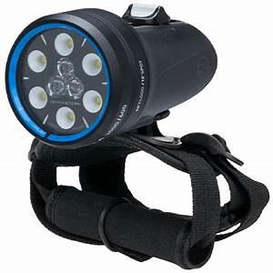 Sola Dive Light 2000 Sola Lights For Diving By Light Motion