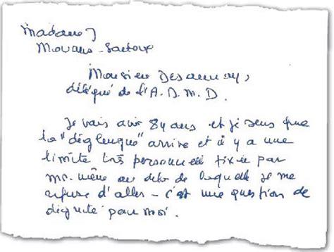 Lettere Di Suicidi by Image Modele Lettre D Amour A Un Homme