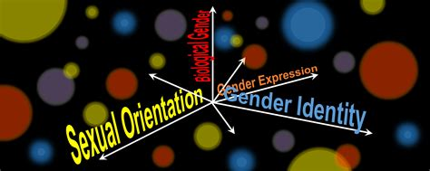 gender lines  science  transgender