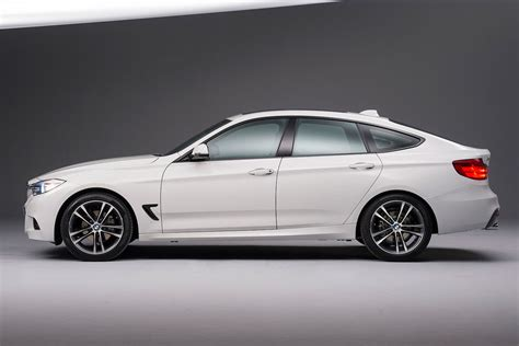 BMW 3er GT technical details, history, photos on Better ...