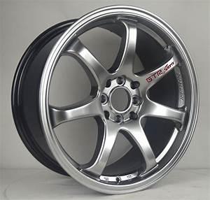 Alloy Wheel    Rim Tp