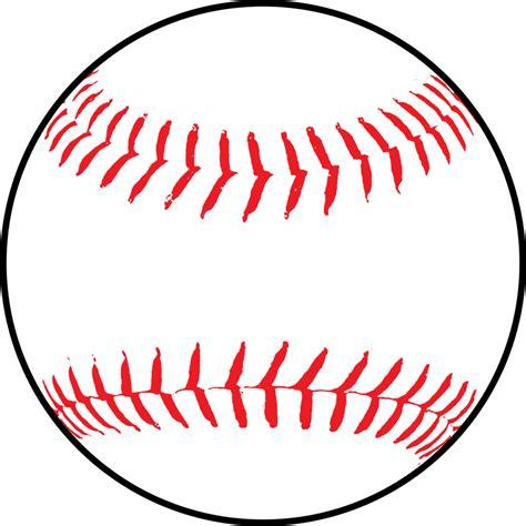 Public Domain Clip Art Image  Illustration Of A Baseball