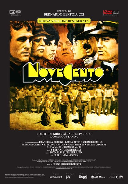 Novecento  Atto I (1976) Mymoviesit