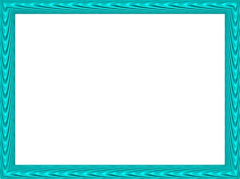 3d Border Backgrounds by Aqua Fabric Fold Embossed Frame Rectangular