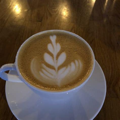 Enjoy the sights and sounds as we walk around amsterdam. District Coffee Co - Downtown Edmonton - Edmonton, AB