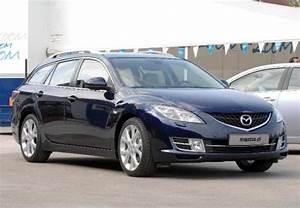 Mazda6 Elégance : fiche technique mazda mazda6 fastwagon 2 0l mzr cd 140 el gance ann e 2008 ~ Gottalentnigeria.com Avis de Voitures