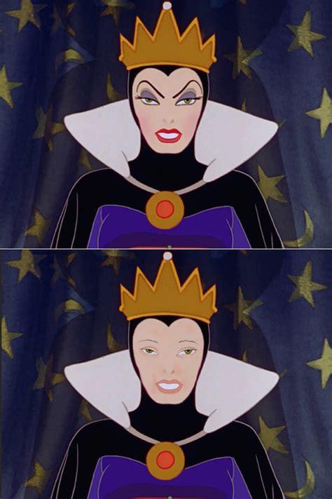 favorite disney villains  makeup
