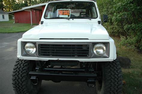 siege suzuki samurai used cars craigslist autos post