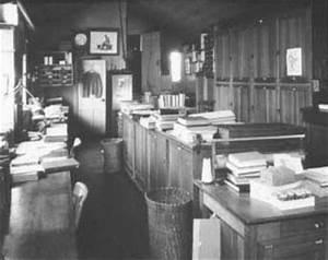 Herbarium History