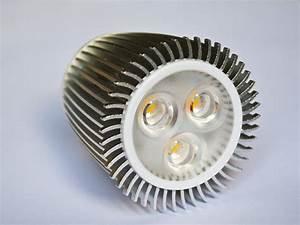 Gu5 3 Led : gu5 3 cob led spot lm90 9 watt 12 volt dimmable ~ Edinachiropracticcenter.com Idées de Décoration