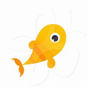 Best Cute Fish Clipart #27503 - Clipartion.com